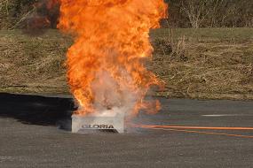 Brandschutzhelfer nach  DGUV 205-023
